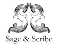 Sage & Scribe logo